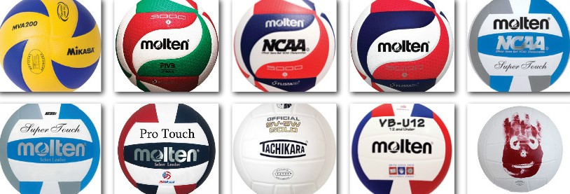 Top 10 Best Volleyball Ball 2020 Volleyball Ball Facts And Buyers Guide