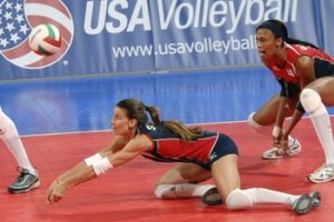 The 7 Volleyball Positions - FREE Guide to the Volleyball ...