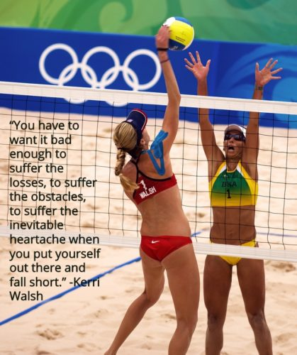 Top 50+ Best Volleyball Quotes FROM COACHES AND PLAYERS